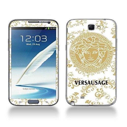 Наклейка для Samsung Galaxy Note 2 N7100 - MTV Versausage