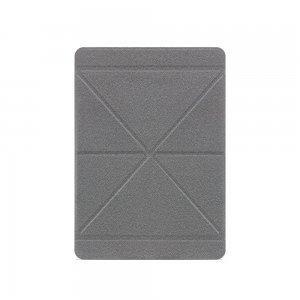 Чехол-книжка для Apple iPad mini 3/iPad mini 2/iPad mini - Moshi VersaCover Origami серый