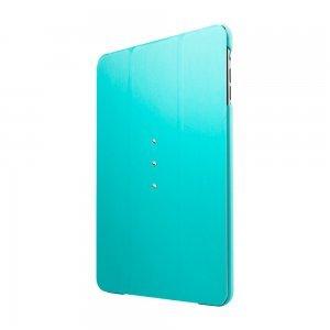 Чехол-книжка для Apple iPad mini 3/iPad mini 2 - White Diamonds Booklet голубой
