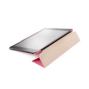 Чехол-книжка для Apple iPad mini 3/iPad mini 2 - White Diamonds Booklet розовый