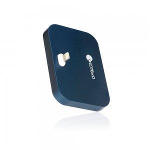 Док-станция для iPhone - COTEetCI Base8 чёрная