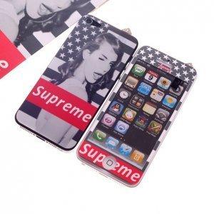 Наклейка для Apple iPhone 5/5S - RJ Skin Superme