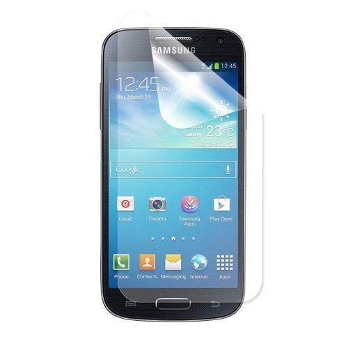 Защитная пленка для SamsungGalaxyS4minii9190 - Screen Ward глянцевая прозрачная