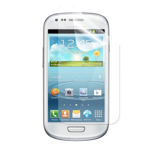 Защитная пленка для SamsungGalaxySIII mini i8190 - Screen Ward глянцевая прозрачная