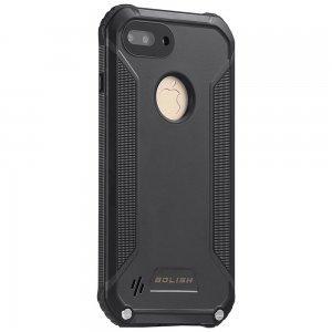 Водонепроницаемый чехол Bolish I755 черный для iPhone 7 Plus