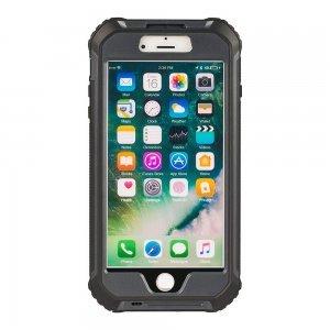 Водонепроницаемый чехол Bolish I755 черный для iPhone 8 Plus/7 Plus