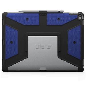 """Чехол-накладка для Apple iPad Pro 12.9"""" - Urban Armor Gear синий"""
