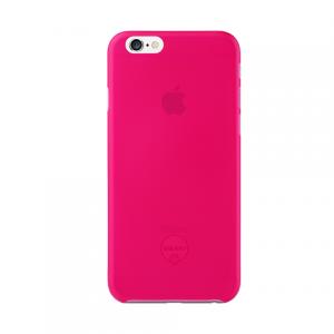 Чехол-накладка для Apple iPhone 6 - Ozaki O!coat 0.3 Jelly розовый