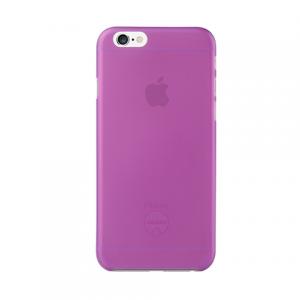 Чехол-накладка для Apple iPhone 6 - Ozaki O!coat 0.3 Jelly фиолетовый
