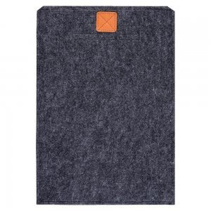 "Чехол-конверт Gmakin GM17 серый для MacBook Air 13""/Pro 13""/ Pro 13"" Retina"