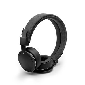 Наушники Urbanears Plattan ADV Wireless черные