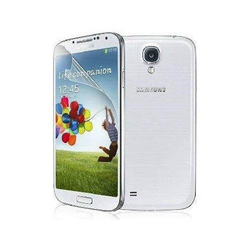 Защитная пленка Screen Ward для SamsungS4 i9500 глянцевая прозрачная
