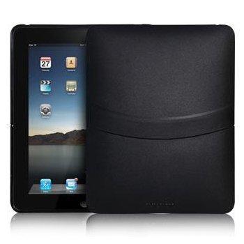 Чехол-накладка для Apple iPad - SGP Ultra Slider черный