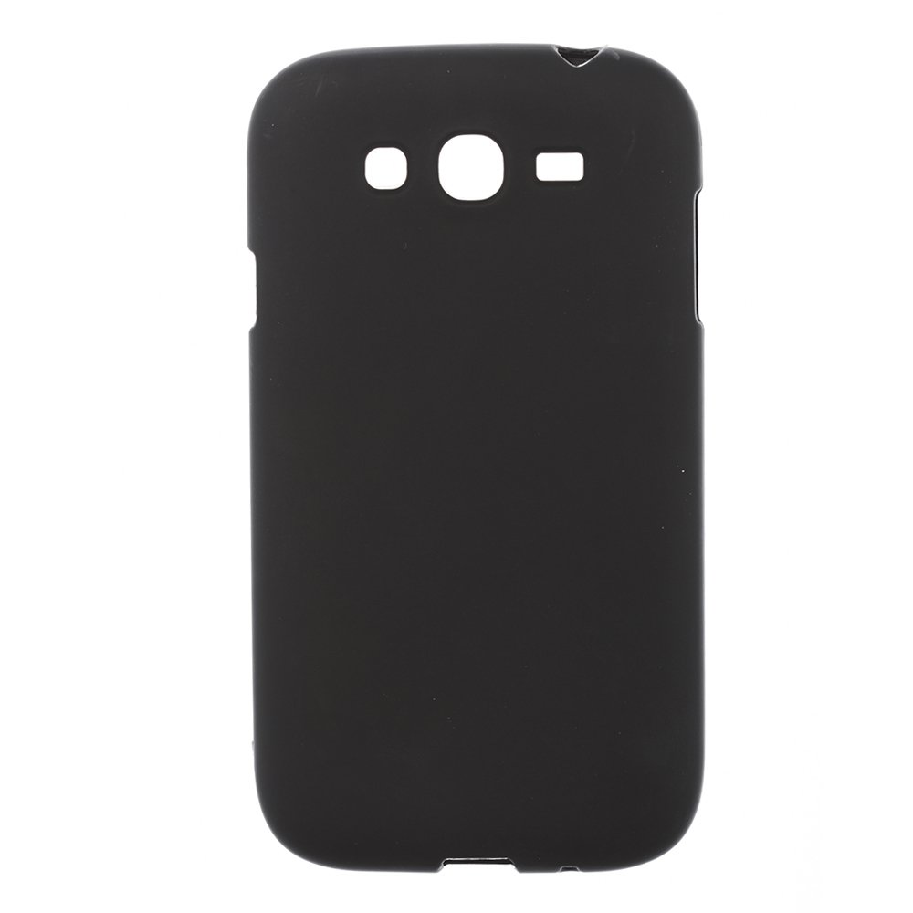 Чехол-накладка дляSamsungGalaxyGrand Duosi9080/i9082 - Silicon Case черный