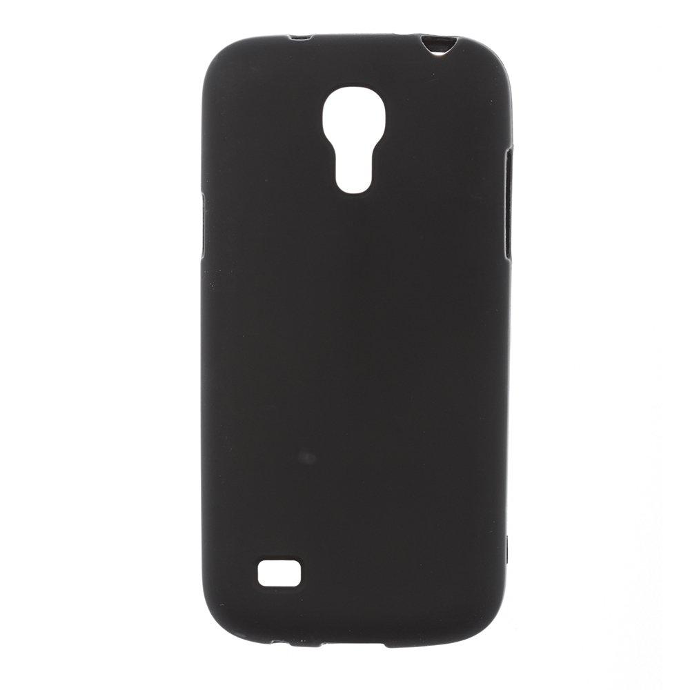 Чехол-накладка дляSamsungGalaxyS4minii9190 - Silicon Case черный