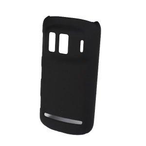 Чехол-накладка дляNokia808PureView - Silicon Case черный