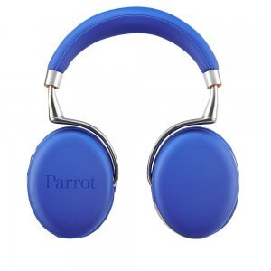 Наушники Parrot Zik 2.0 Wireless синие