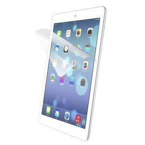 Защитная пленка для Apple iPad Air 1/2 - Baseus Clear Film Screen Guard глянцевая