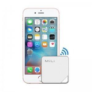 Флеш память MiLi iData Air 32Gb (беспроводная, Wi-Fi)