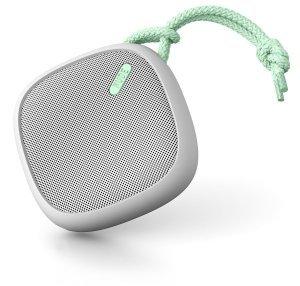 Портативная колонка Nude Audio Move M зеленая