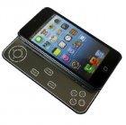 Чехол-джойстик для Apple iPhone 5/5S - Smart iCade черный