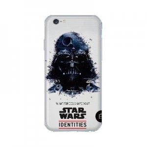 Чехол с рисунком WK Star Wars для iPhone 6/6S