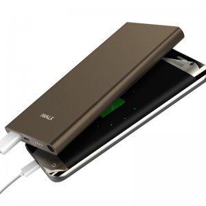 Внешний аккумулятор iWalk Chic Quick Charge 10,000mAh серый