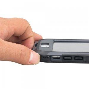 Водонепроницаемый чехол с подставкой Bolish I755 черный для iPhone 8 Plus/7 Plus