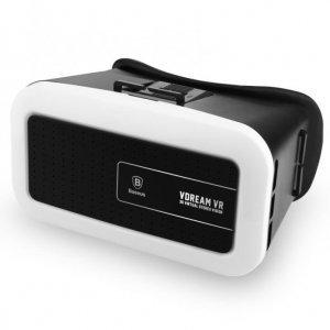 Очки виртуальной реальности Baseus Vdream VR 3D черные
