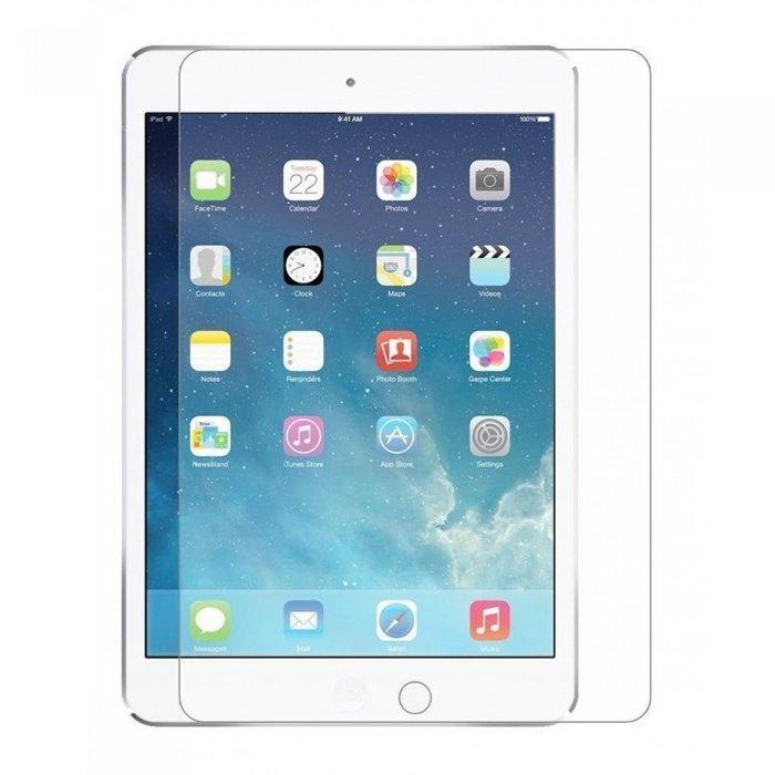 Защитное стекло для Apple iPad Air 1/2 глянцевое