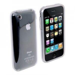 Пластиковый чехол Speck SeeThru прозрачный для iPhone 3G/3GS