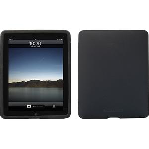 Чехол-накладка для Apple iPad - Tunewear Icewear черный