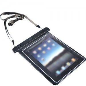 Универсальный водонепроницаемый чехол для планшета
