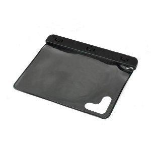 Чехол спорт и экстрим универсальный - WP-120 водонепроницаемый (до 10м) черный
