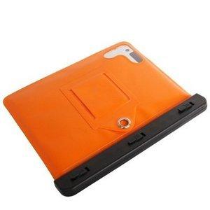 Чохол спорт і екстрим для планшетів - WP-120 водонепроникний (до 10м) помаранчевий