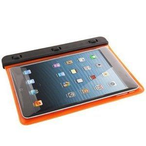 Чехол спорт и экстрим для планшетов - WP-120 водонепроницаемый (до 10м) оранжевый