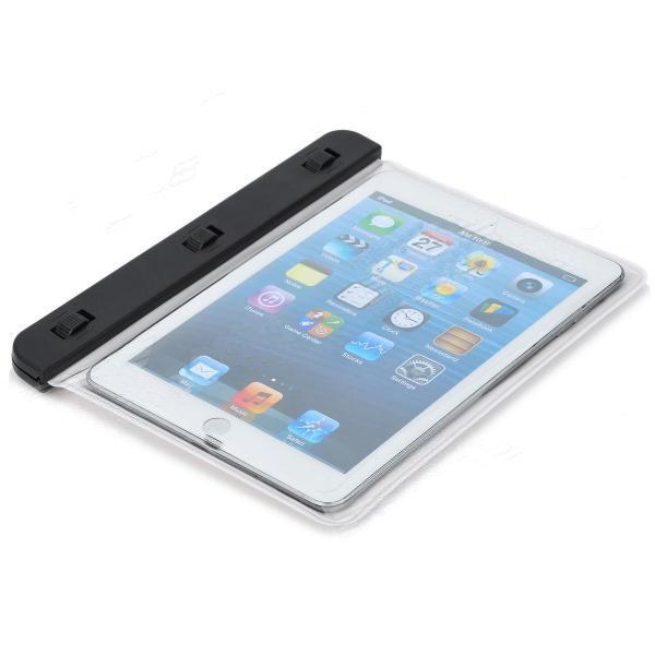 Чехол спорт и экстрим для планшетов - WP-120 водонепроницаемый (до 10м) белый