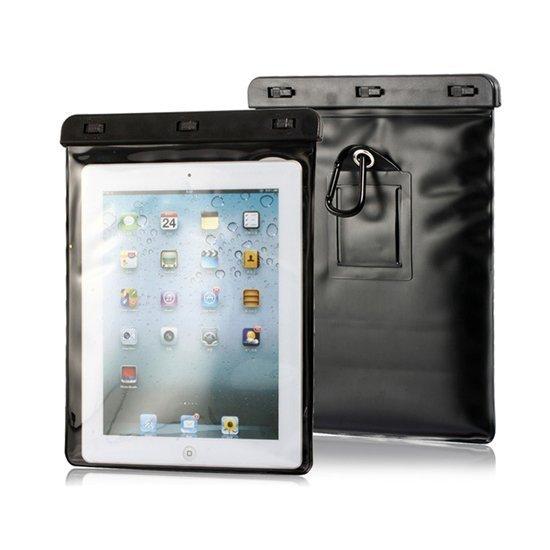 Чехол спорт и экстрим для планшетов - WP-280 водонеприницаемый (до 10м) черный