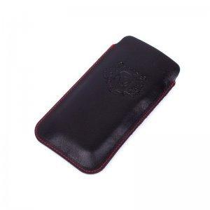 Чехол-карман для iPhone 6 Plus/6S Plus - Valenta черный