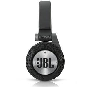 Наушники JBL Synchros E40BT черные