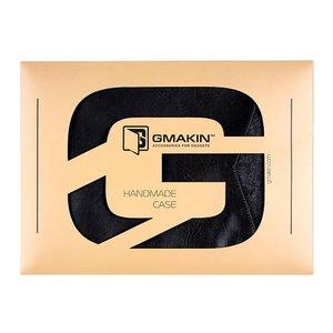 """Чехол-конверт Gmakin GM08 чёрный для MacBook Air 13""""/Pro 13""""/ Pro 13"""" Retina"""