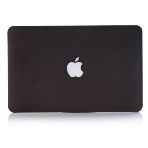 """Чехол-накладка Toughshell черный для MacBook Pro 13"""""""