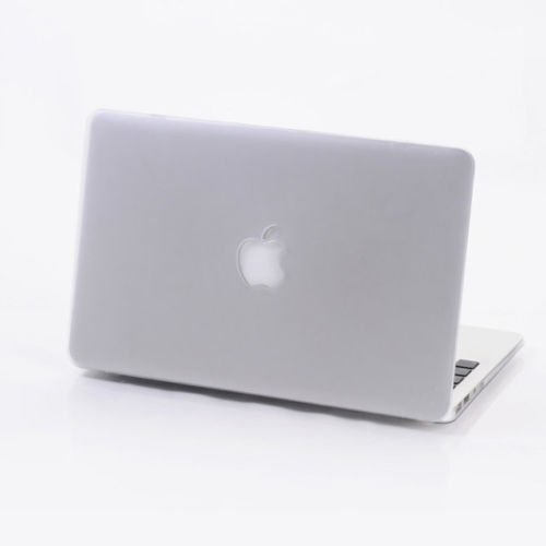 "Чехол-накладка Toughshell прозрачный для MacBook Pro 13"""
