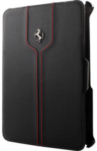 Чехол-книжка для Apple iPad mini 3/iPad mini 2 - CG Mobile Ferrari Montecarlo чёрный