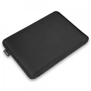 "Чехол-карман для Apple MacBook Pro 15""/Pro Retina 15"" - Runetz Soft Sleeve черный"
