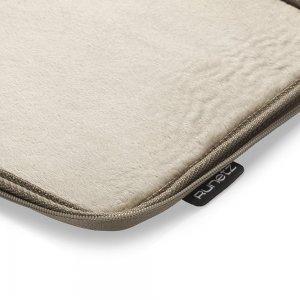 """Чехол-карман для Apple MacBook 13"""" - Runetz Soft Sleeve коричневый"""