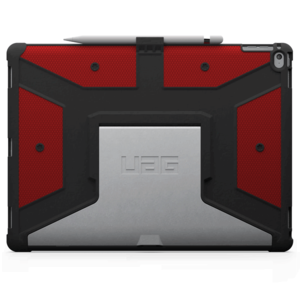 "Чехол-накладка для Apple iPad Pro 12.9"" - Urban Armor Gear красный"