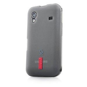Чехол-накладка для Samsung Galaxy Ace S5830 - Capdase Xpose черный
