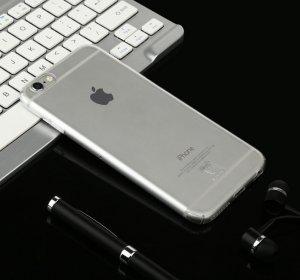 Чехол Baseus Sky прозрачный для iPhone 6/6S