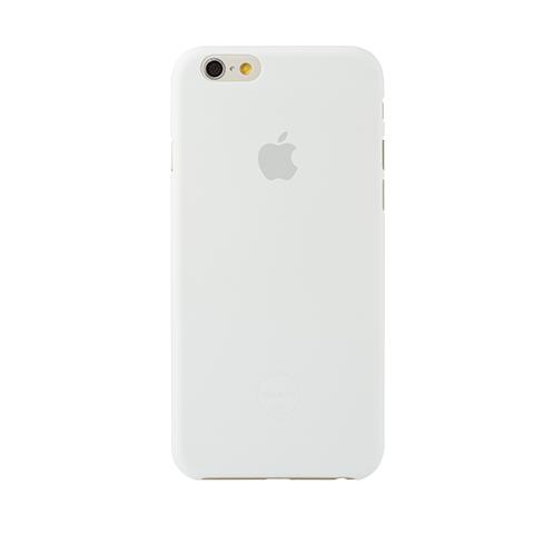 Силиконовый чехол Ozaki O!coat 0.3 Jelly прозрачный для iPhone 6/6S